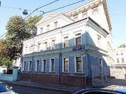 Сдается 1 этаж здания 261.2м2., Аренда помещений свободного назначения в Москве, ID объекта - 900556419 - Фото 1