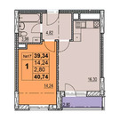Купить квартиру ул. Профинтерна, д.28 стр