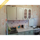 1к Попова 143, Купить квартиру в Барнауле, ID объекта - 333649253 - Фото 6