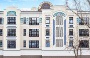 ЖК Театральный дом - Пентхаус, 212 кв.м, 7/7, 3 спальни и кухня-гост.