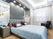 3-х комн кв Богословский переулок, 12а, Купить квартиру в Москве, ID объекта - 334042192 - Фото 3