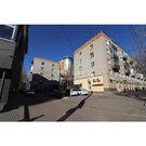 1к Строителей 12, Купить квартиру в Барнауле, ID объекта - 331068716 - Фото 7