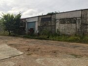 Продается одноэтажное бетонное здание 1300 кв.м. участок 55 соток., Продажа складских помещений в Яхроме, ID объекта - 900291668 - Фото 11