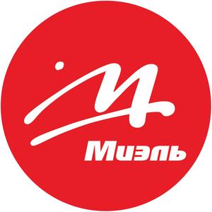 """Офис """"Миэль"""" в Новороссийске"""