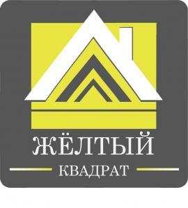 Желтый квадрат