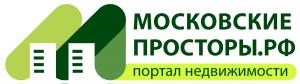 Московские просторы