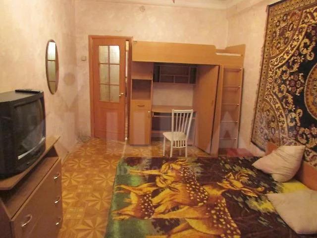 Комната Приморский край, Владивосток Новоивановская ул, 3 (15.0 м) - Фото 2