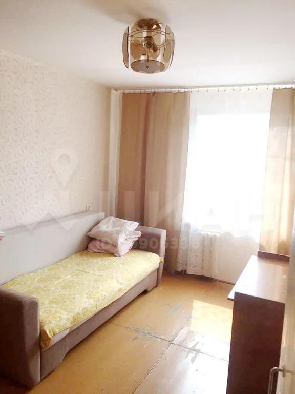 Комната Приморский край, Владивосток ул. Шошина, 3 (16.0 м) - Фото 1